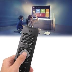 Image 3 - Universal Smart Draadloze Vervanging Afstandsbediening Mando Televisie Voor Philips LCD LED 3D Smart TV Afstandsbediening