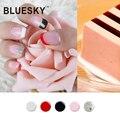 1Set Manicure100% Genuine Bluesky Beautiful French DIY Easy Soak Off Gel Polish 10ml Best Selling Nail Gel