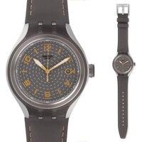 Swatch quartz watch squat quality quartz watch YES4007