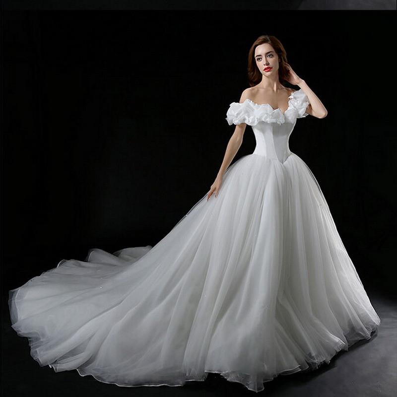 Cinderella Wedding Dress (5)