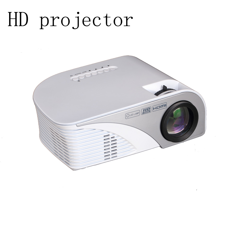 Games movie night full color 120 entertainment home for Portable led projector