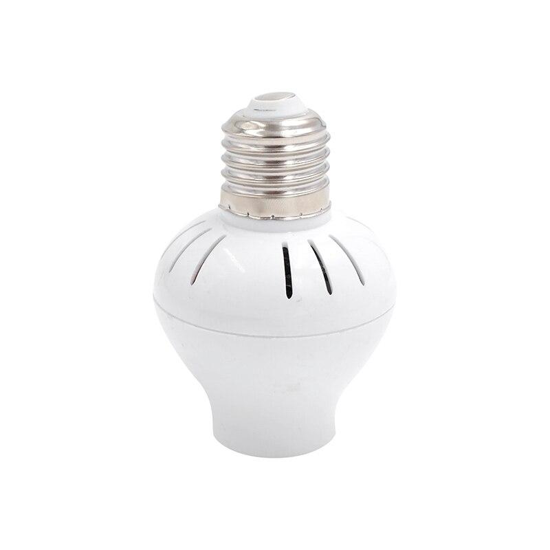 Induction Radar Motion Sensor LED Lamp Base Holder E27 230V 110V LED Bulb  Holder For Stair Hallway Night Light Lighting Max 60W