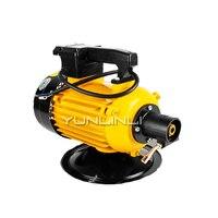 Electrical Concrete Vibrator Motor 380V Vibrating Machine For Concrete Heavy Duty Remove Air Bubbles Construction Tools ZDQ 01
