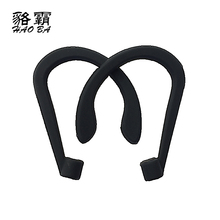 1 Pair Silicone Ear Hook for Apple Airpods Wireless Headphone Earphone Anti Lost Ear Hook Strap For Air Pods