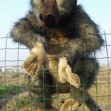 Fancytrader Новинка 20 ''/50 см гигантский плюшевый с наполнителем милый искусственный животный орангутанг Baboons игрушка, FT50599
