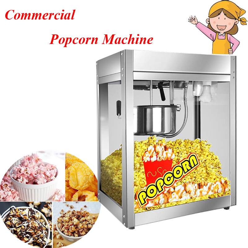 popcorn machine bulb