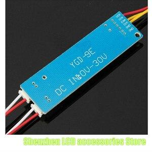 Image 5 - 10 جزء/الوحدة المادة 15 إلى 24 بوصة لوحة تحكم شاملة في التلفزيون الإل سي دي LED أضواء تغيير LCD LED ترقية عدة سطوع قابل للتعديل 540 مللي متر
