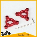 Moto parts Fork Preload Adjusters For Yamaha FZ1 N / Fazer 2007 - 2009 YZF-R1 1999 - 2009 2000 01 02 03 04 05 06 07 08 Red