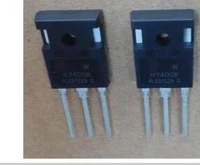 Original MOSFET HY4008 HY4008W 80 V 200A TO-3P onduleur Ultra puce 20 PCS