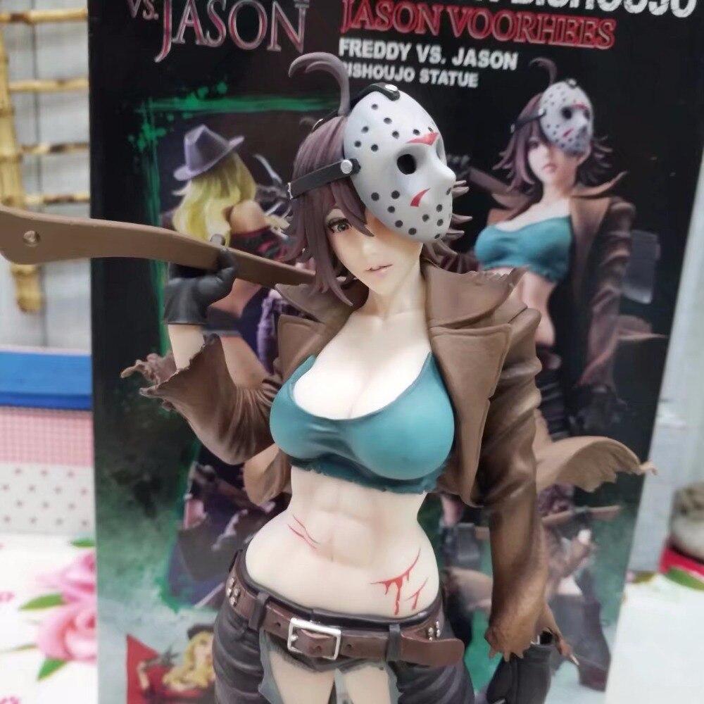 brinquedos Jason versão figure