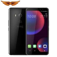 HTC U11 EYEs Octa Core originale 6.0 pollici LTE 4GB RAM 64GB ROM 1080P 12.0MP fotocamera Snapdragon652 Dual SIM telefono cellulare sbloccato