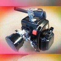 CY 27cc гонки бензин двигатели для мотоциклов костюм 1/5 масштабные радиоуправляемые модели грузовик HPI racing 5B 5 т losi 5ive t dbxl rovan км дистанционное у