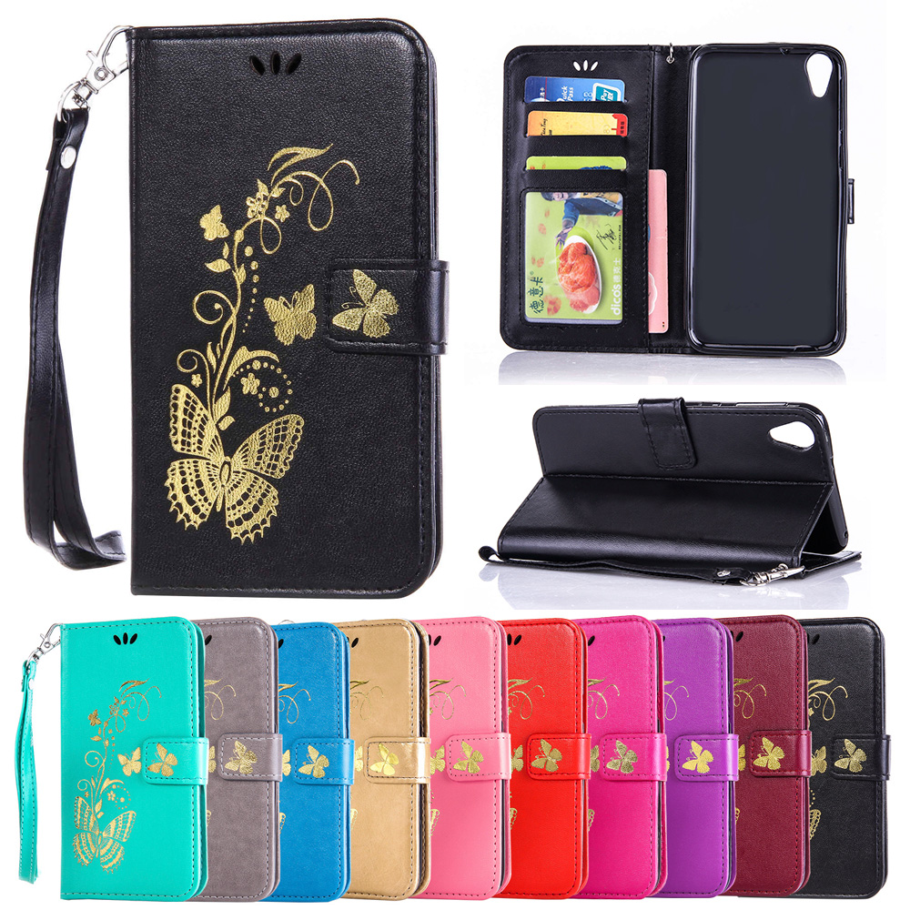 new styles 16825 aa021 US $4.13 8% OFF|Flip Case for HTC Desire 820G 820 G X N 820X 820n A51 Dual  Case Phone Leather Cover for HTC Desire820G Plus 820 G 820gPlus 820G+-in ...