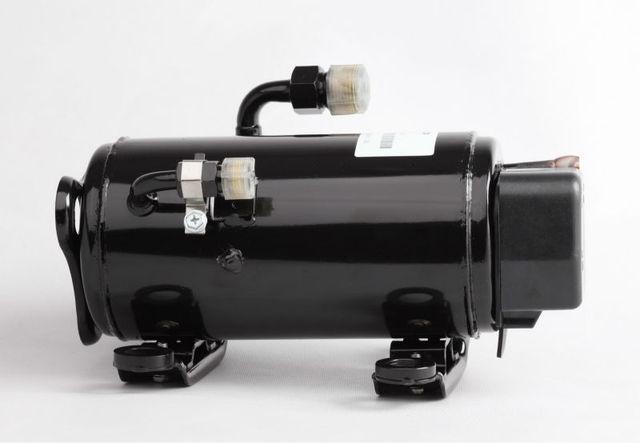 Kühlschrank Kompressor : Hc dc h v dc kompressor klimagerät inverter kompressor mbp hbp