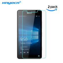 Xnyocn Amazing H Nanometer Anti-Explosion Tempered Glass Screen Protector for Microsoft