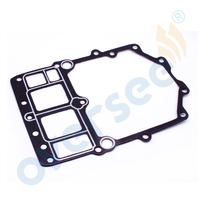 Boat Motor 6G5 45113 00 Gasket Upper Casing For Yamaha 150 200HP Outboard Motor