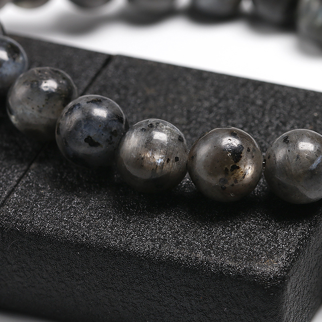 perles labradorite