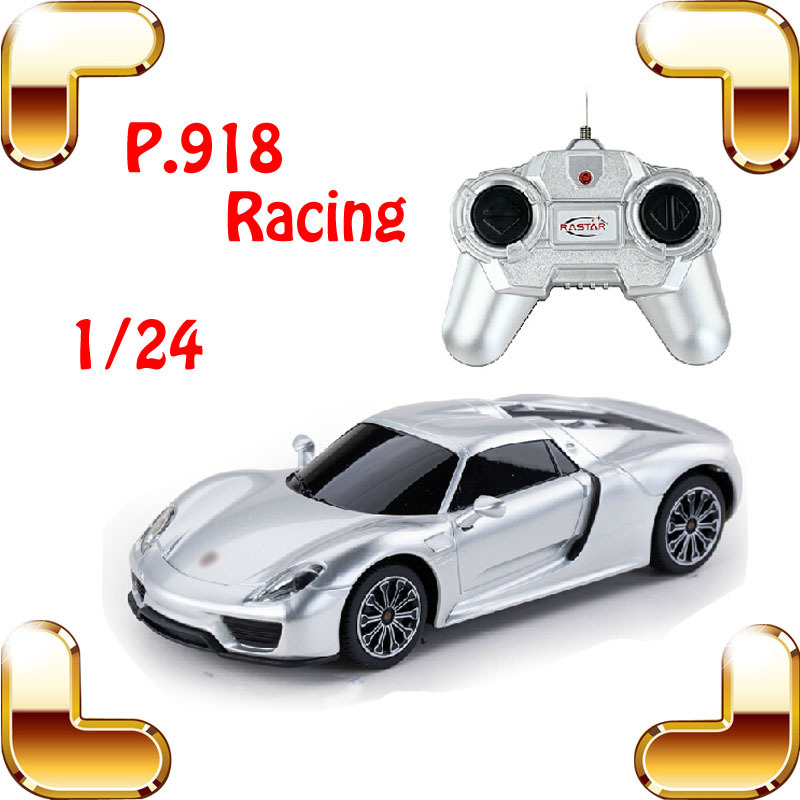 New Car Toys For Boys : New year gift rastar p rc radio control car racing