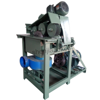 Small Woodworking Machine/Wooden Cutting Machine Multi Blade Saw Machine Wood multi Blade saws 2750r/min 380V 1pc