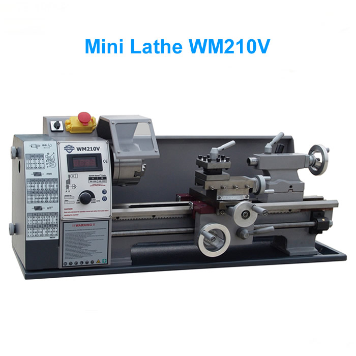 mini machine tools