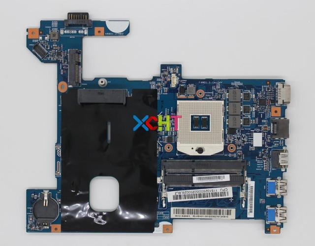 สำหรับ Lenovo G580 11S90000312 90000312 LG4858 UMA 11291 1 48.4SG16.011 แล็ปท็อปเมนบอร์ดเมนบอร์ดทดสอบ