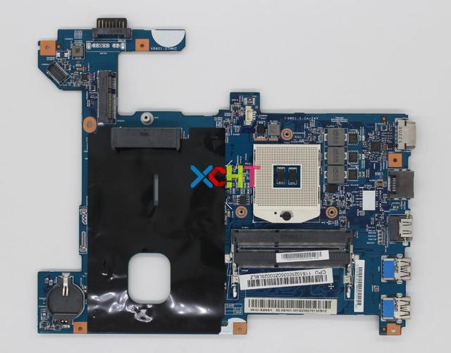 for Lenovo G580 11S90000312 90000312 LG4858 UMA 11291 1 48.4SG16.011 Laptop Motherboard Mainboard Tested