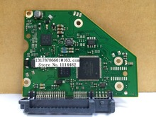 цены Free shipping 100% Original Hard Disk Circuit Board Good test  100762568 REV A ST2000DX001 ST3000DM0