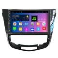 10.1 дюймов Quad core Android 4.4 Автомобильный dvd Для Nissan X-Trail xtrail 2014 2015 Qashqai 2016 GPS головное устройство Автомобиля радио навигационной карты