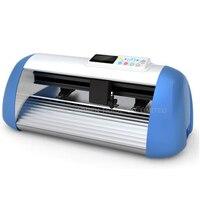 Настольные бумаги режущий плоттер знак наклейка этикетка виниловый резак автоматические руки офис режущий плоттер HW330