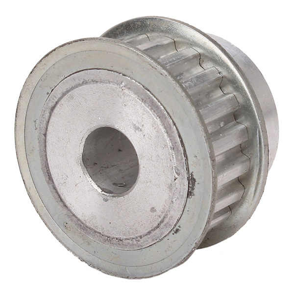 XL Type Timing Belt Pulley 20 Teeth 10mm Bore for Textile Mechanical Drive