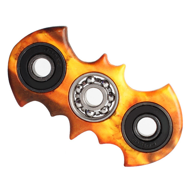 Print Batman Fidget Spinner