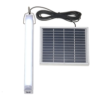 Mising Solar Powered 30 LED Solar Light Outdoor Garden Light Bulb Floodlight With Remote Control Emergency