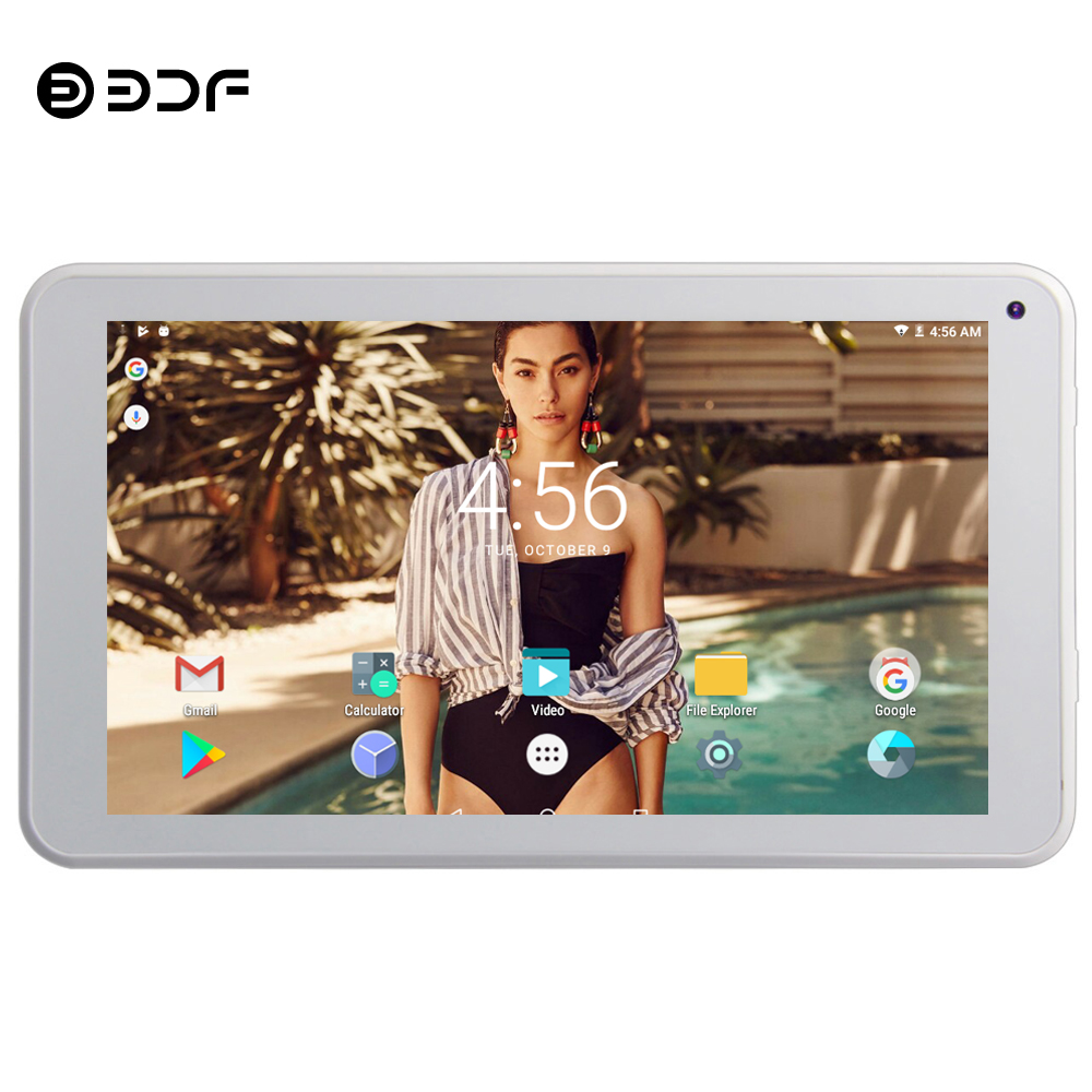 Bdf 7 Inch Kids Tablets Pc Android 5.1 Google Play 8gb Quad Core Bluetooth Wifi Tablet 7 8 9 10 Babypad Android Tablet For Kids #5