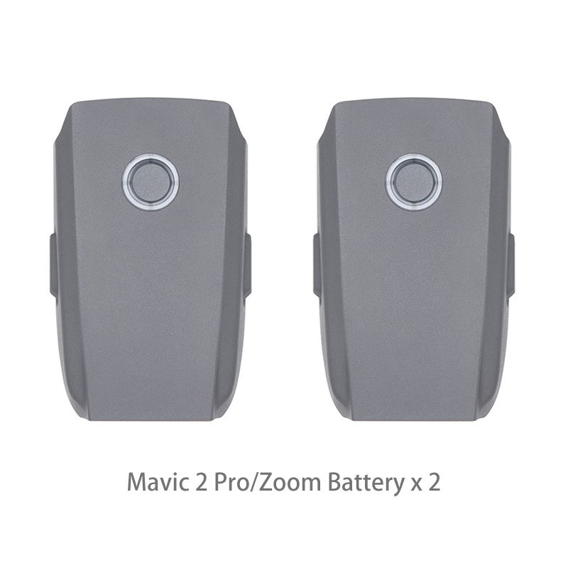 DJI Mavic 2 Pro Battery Zoom Battery for 31 Minutes of Flight Time High-capacity LiPo Cells for Mavic Intelligent Flight Battery original dji mavic 2 pro zoom intelligent flight battery 3850 mah russia free shipping