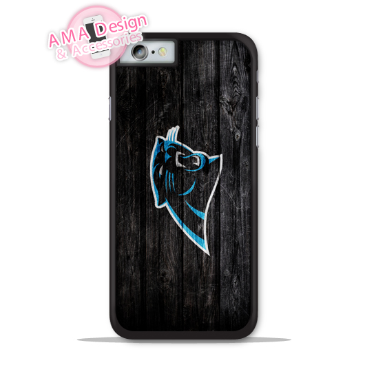 Carolina Panthers Football Fans Phone Cover Case For Apple iPhone X 8 7 6 6s Plus 5 5s SE 5c 4 4s For iPod Touch