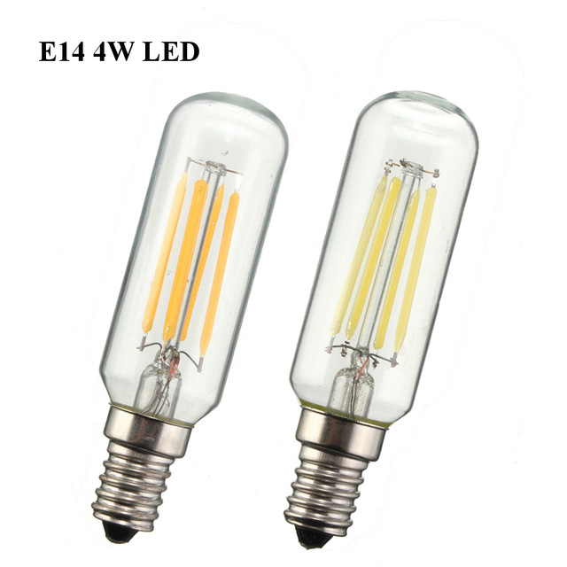 Vintage edison della lampadina led e14 t25 4 w energy for Lampadine led modelli