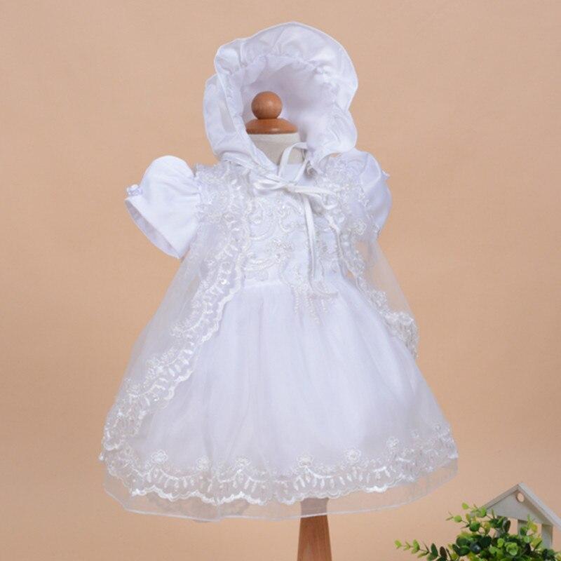 Chan 2019 Ամառային նոր մանկական զգեստ - Հագուստ նորածինների համար - Լուսանկար 1
