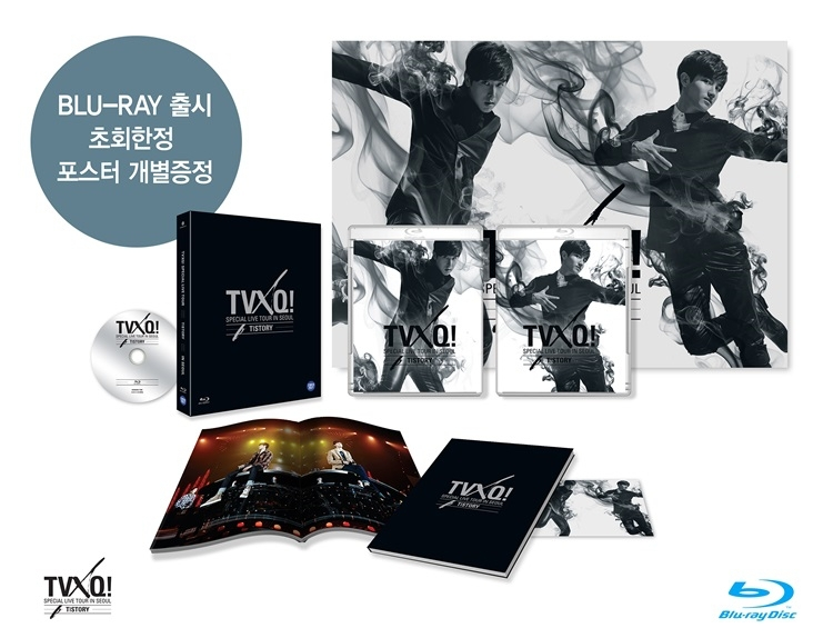 TVXQ SPECIAL LIVE TOUR T1ST0RY IN SEOUL KPOP ALBUM 2015 bigbang world tour [made] in seoul release date 2016 02 04 kpop