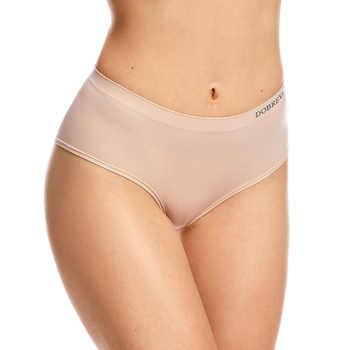 Women\'s 3 Pack Low Rise Brief Seamless Soft Hipster Panty Underwear - DISCOUNT ITEM  10% OFF Underwear & Sleepwears