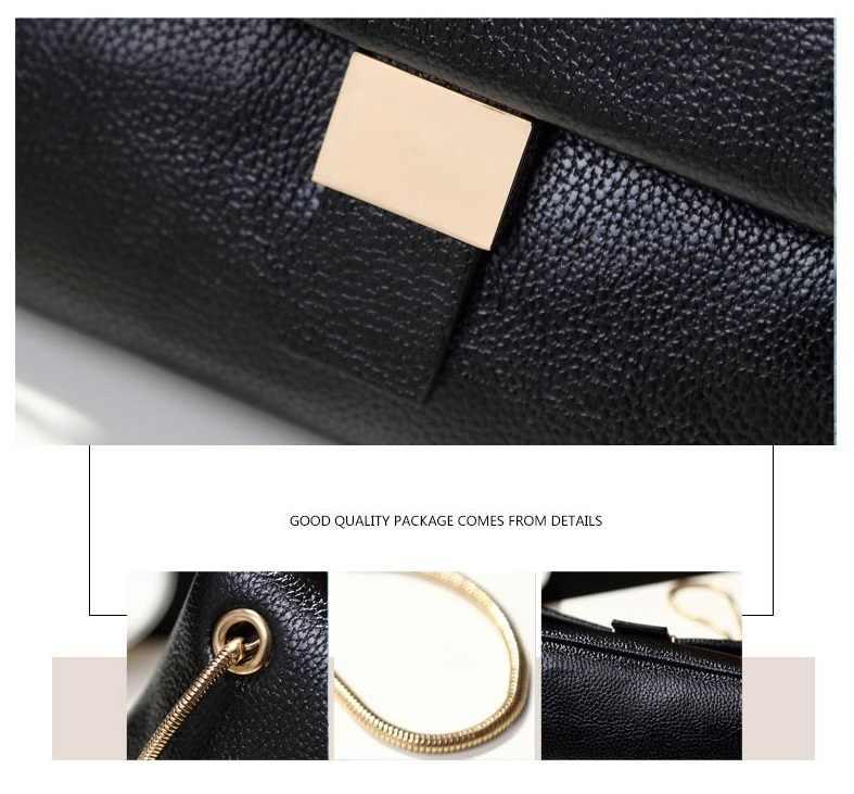 Женские сумки из натуральной кожи, модные дизайнерские сумки через плечо с цепочкой, X81