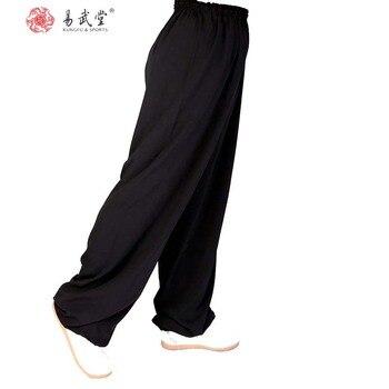 Kung Fu Tai Chi Las Marciales Chinas Pantalones Artes wYW0AWzFq8