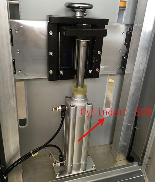 cylinder SMC