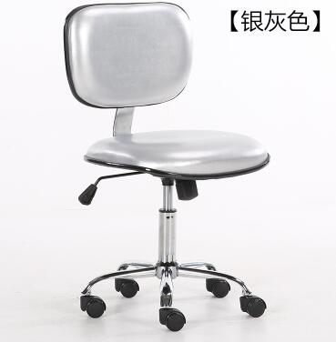 Home computer chair swivel chair body are lying. Net cloth can lift staff dormitories contracted lift office chair. small computer chair the household contracted student chair desk chair is small 009