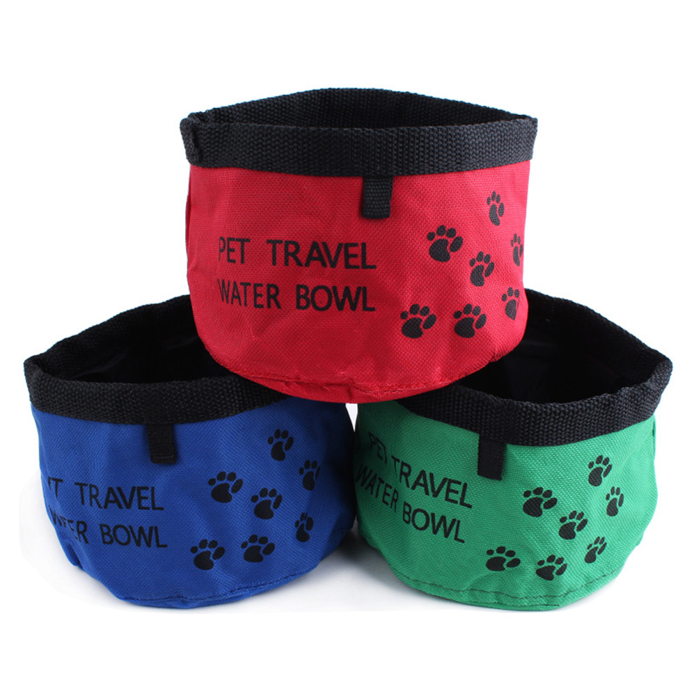 online get cheap designer dog bowls aliexpresscom  alibaba group -  new design pet dog collapsible travel dog bowl camping portable foodwater feeder dogs bowl