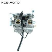 اثنين اسطوانة PD26 26 ملليمتر المكربن 250cc لهوندا 250cc دراجة الترابية دراجة atv HK-101