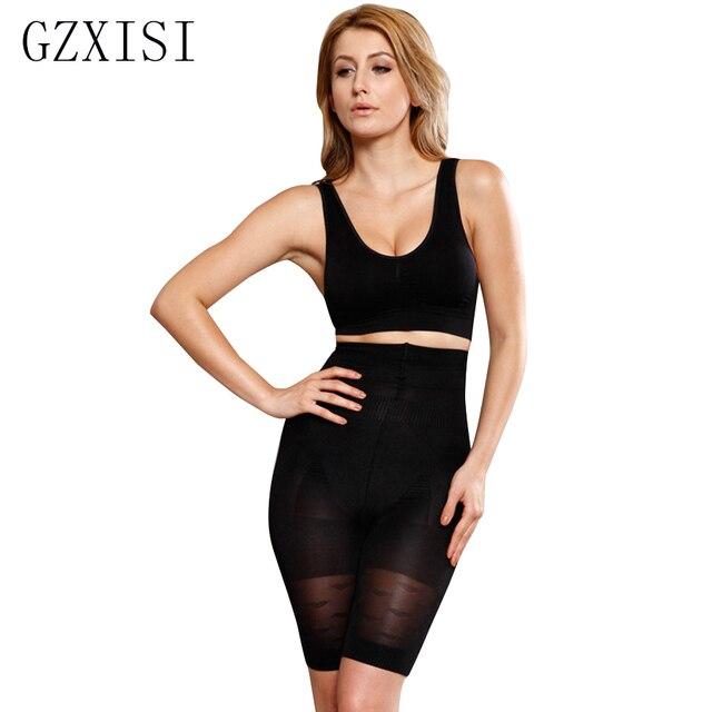 92cdeea2d8354 GZXISI Sexy Women Fat Burning body Slimming Shapewear Panties Slimming Body  Shaper Underwears Female Panties Women Slim Pants