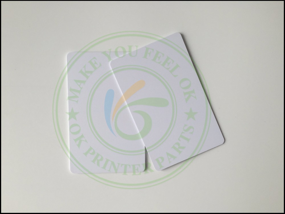 Glossy inkjet printable PVC CARD for Canon iP4600 iP4680 iP4700 iP4760 iP4810 iP4820 iP4840 iP4850 iP4880 MP630 MP640 MP980 990 free shipping vibprg nordost odin supreme reference analog rca audio interconnect cable with xlr female to rca male plug
