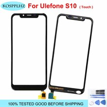 Touch Screen Digitizer For ulefone s10 pro Touch screen Fron