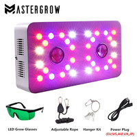 Double Switch Dimmable SUN 1000W 2000W 3000W COB Double Chip LED Grow Light Full Spectrum 410 730nm For Indoor Plants and Flower