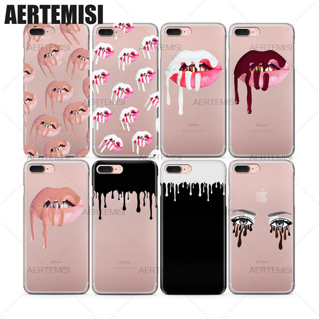 iphone 7 coque kylie jenner